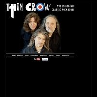 THIN CROW - The Incredible Classic Rock Show